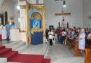 Multidão prestigia a primeira noite de novena do 169º Festejo da Padroeira de Picos