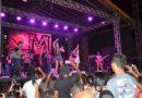 Multidão prestigia festa de aniversário de 20 anos de Aroeiras do Itaim