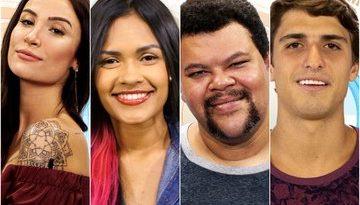 Conheça os participantes do Big Brother Brasil 2020