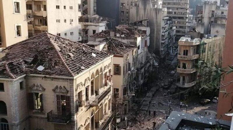 Nitrato de amônio: explosão em Beirute pode ter relação com fertilizante que já causou estragos nos EUA, na China e na França